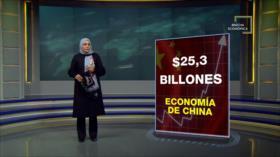 Brecha Económica: Desvinculación entre EEUU y China