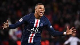 Kylian Mbappé encabeza lista de jugadores más caros del mundo