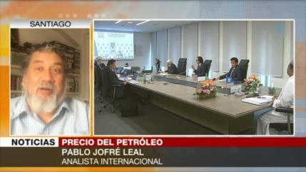 """""""Acuerdo de OPEP causará catalización del comercio de crudo"""""""