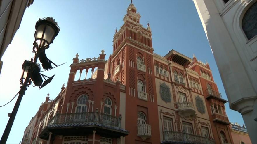 Al-Ándalus: Badajoz