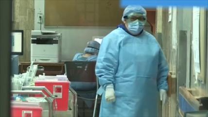 Aumentan muertos en México, a 100 días de pandemia de COVID-19