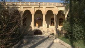 Irán: 1- La ciudad de Ramhormoz 2- Kashan III 3- Las comidas típicas de Irán 4- Entretenimientos familiares