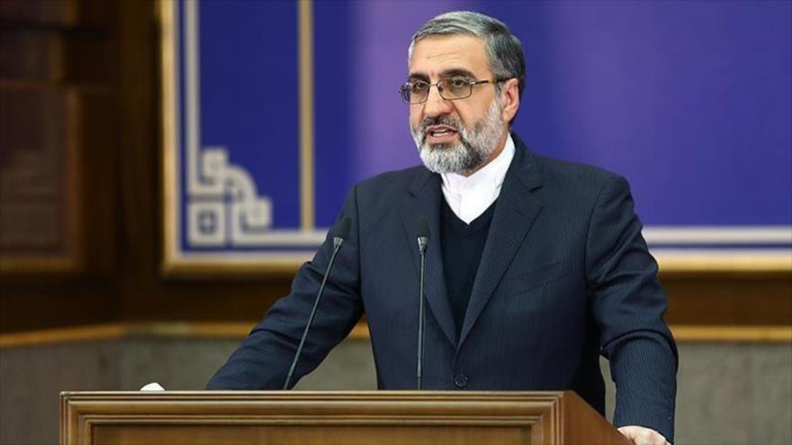 Irán condena a pena de muerte a un espía vinculado a EEUU e Israel | HISPANTV