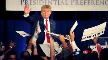 Republicanos prefieren a Biden que Trump por su tufo presidencial