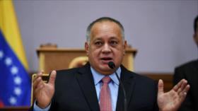 Venezuela agradece el 'valiente' apoyo de Irán ante EEUU