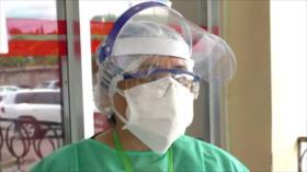 En Honduras esperan 5 mil contagios de COVID-19 en próximos días