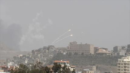 Arabia Saudí vuelve a usar bomba de racimo contra civiles en Yemen