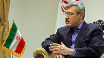 Irán a EEUU: No derrame lágrimas de cocodrilo mientras reprime a gente