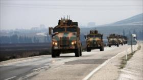 Turquía revela su plan de reforzar su despliegue militar en Idlib