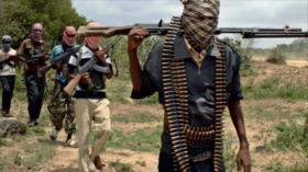 Ataque de Boko Haram deja al menos 70 muertos en Nigeria