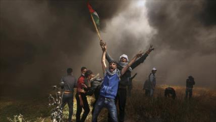 """Irán insiste en adoptar una """"política consecuente"""" ante Israel"""