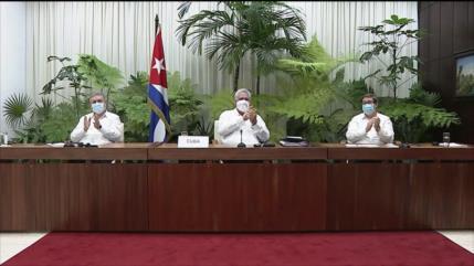 ALBA-TCP celebra cumbre virtual sobre economía post pandemia
