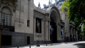 La decisión del Gobierno de Argentina que hizo extrañar a todos