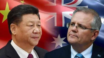 """""""Australia pagará alto precio si se alía con EEUU contra China"""""""