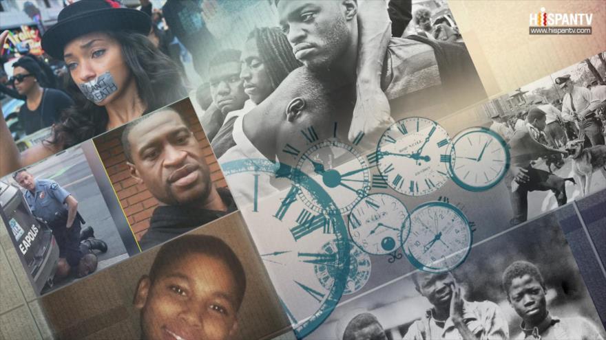 10 Minutos: Racismo estadounidense