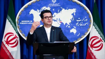 Irán ratifica su disposición a canjear más presos con EEUU