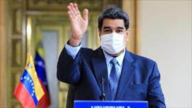 Maduro sugiere a la ALBA desarrollar su propia vacuna contra COVID-19