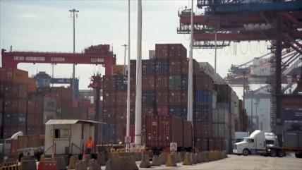México deja de ser primer socio comercial de EEUU por pandemia