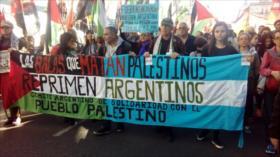 Comunidades islámicas de A. Latina rechazan Resolución Antisemita