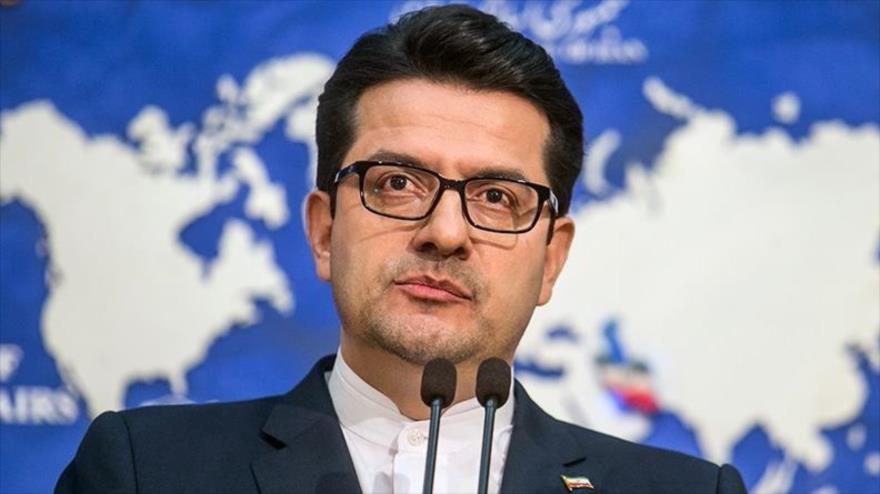 Irán prevé pronta rendición de EEUU ante la nación persa   HISPANTV