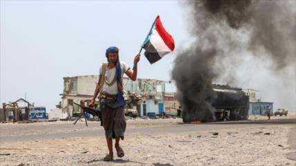 El sangriento petróleo explica la guerra saudí en Yemen