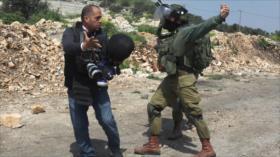 Medios latinos denuncian ante ONU arresto de reporteros por Israel