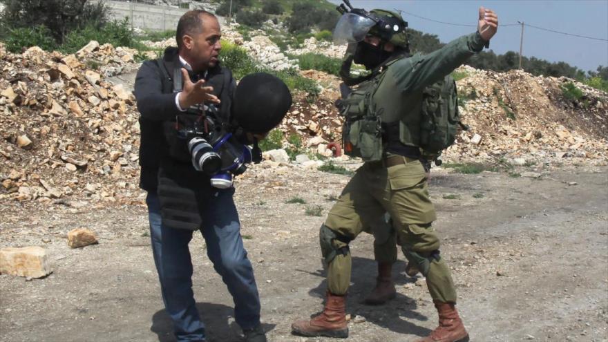 Medios latinos denuncian ante ONU arresto de reporteros por Israel | HISPANTV