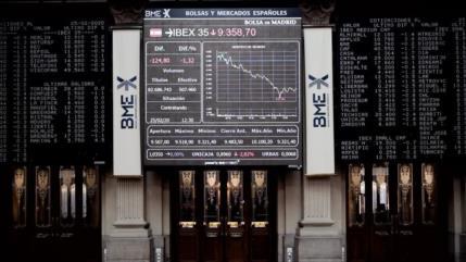 Deuda pública de España alcanza máximos históricos por COVID-19