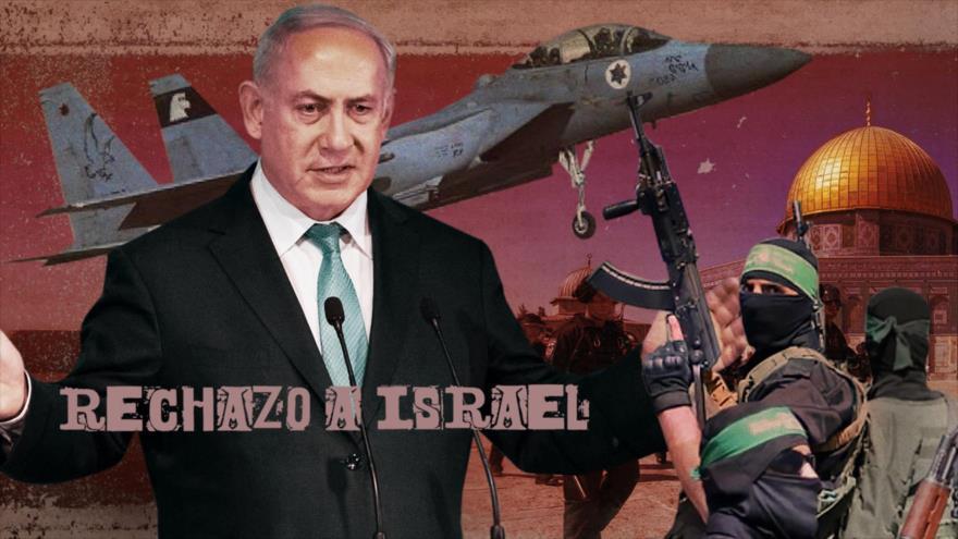 Detrás de la Razón: Autoridad Palestina alerta de grave error la anexión que pretende Netanyahu