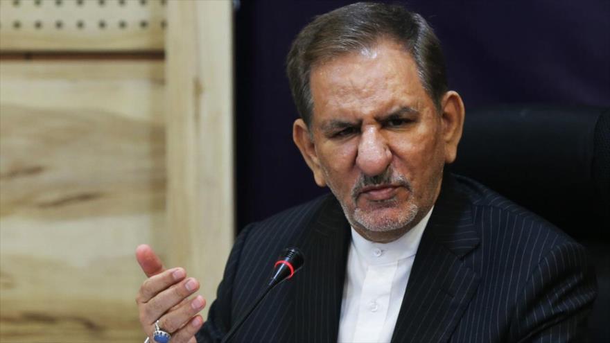 EEUU fracasó en hacer colapsar la economía iraní con sanciones | HISPANTV