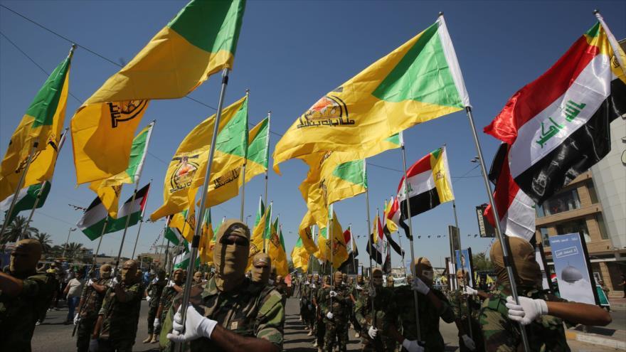 Irak lanza nueva ofensiva contra remanentes de EIIL en Salah al-Din | HISPANTV