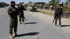 Una serie de atentados deja al menos 17 muertos en Afganistán
