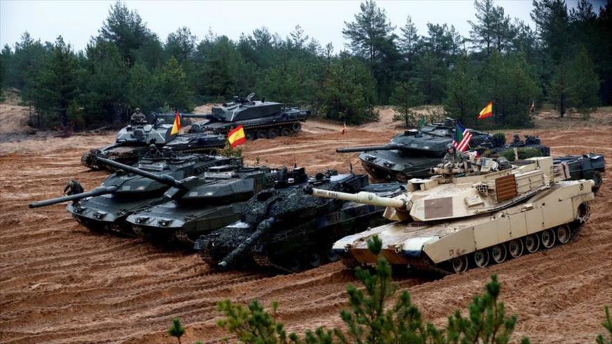 Informe: Rusia tiene motivos para temer una invasión de la OTAN | HISPANTV
