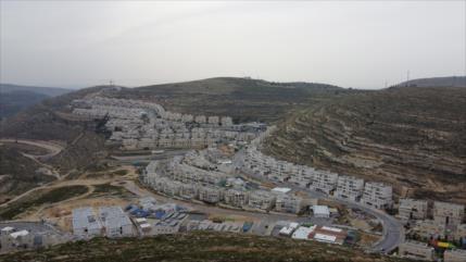 """""""Anexión israelí de Cisjordania dividirá a Palestina en 224 trozos"""""""