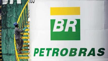 Petrobras de Brasil no contratará buques que operaron en Venezuela