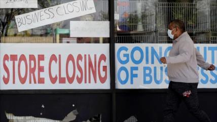 FMI prevé pérdidas mayores en la economía global por coronavirus