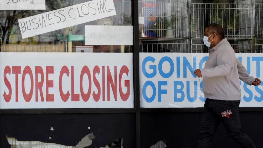 FMI prevé pérdidas mayores en la economía global por coronavirus | HISPANTV