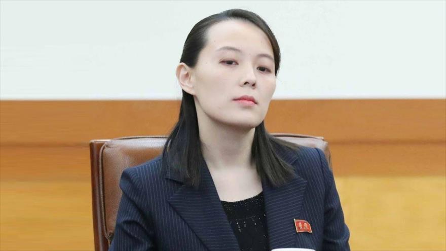 Hermana del líder norcoreano: Es hora de romper con Corea del Sur | HISPANTV