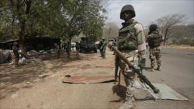 Ataques terroristas acaban con la vida de 60 personas en Nigeria