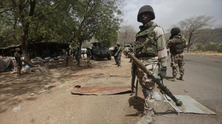 Ataques terroristas acaban con la vida de 60 personas en Nigeria | HISPANTV