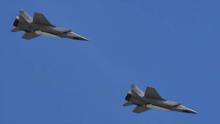 Putin: Rusia tendrá sistemas para combatir armas hipersónicas | HISPANTV