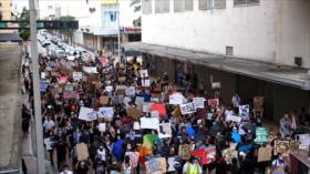 El despertar de la revolución ciudadana en EEUU contra racismo
