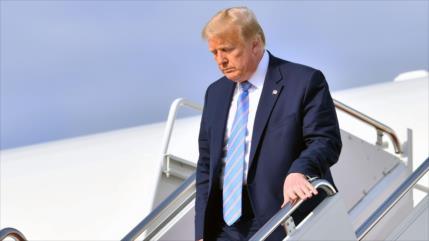 CNN: La posibilidad de reelección de Trump es muy baja