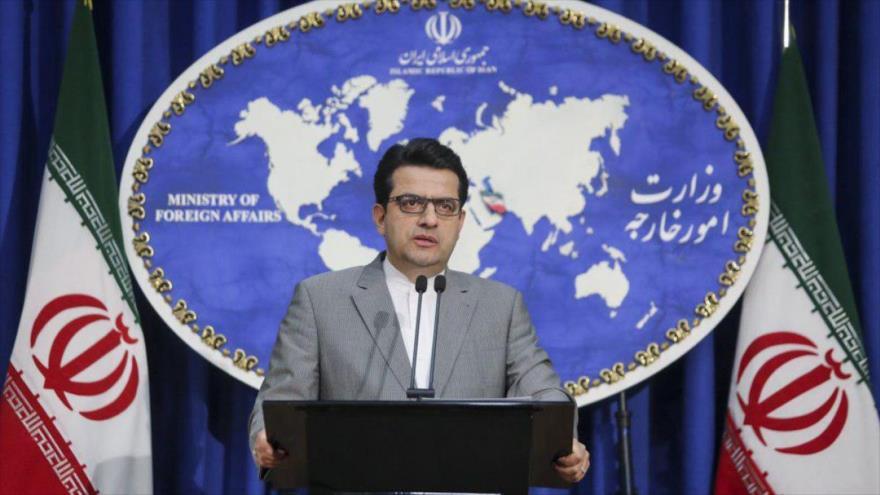 Irán pide a la AIEA no dejarse influir por los infundios de EEUU | HISPANTV