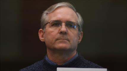 Rusia condena al espía de EEUU Paul Whelan a 16 años de prisión