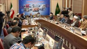 Sesión nacional sobre DDHH estadounidenses se celebra en Teherán