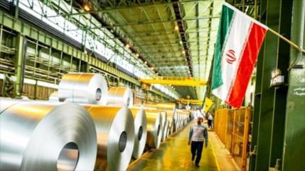 """""""Desde las galletas hasta el acero"""": aumenta exportaciones de Irán"""