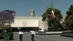 Regreso escalonado a la actividad en México