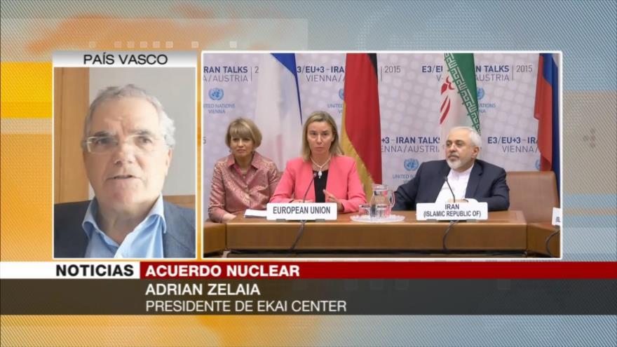 'Rusia y China nunca dejarán que EEUU utilice CSNU contra Irán' | HISPANTV