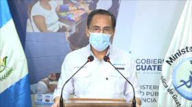 Uno de cada tres guatemaltecos hisopados da positivo en COVID-19